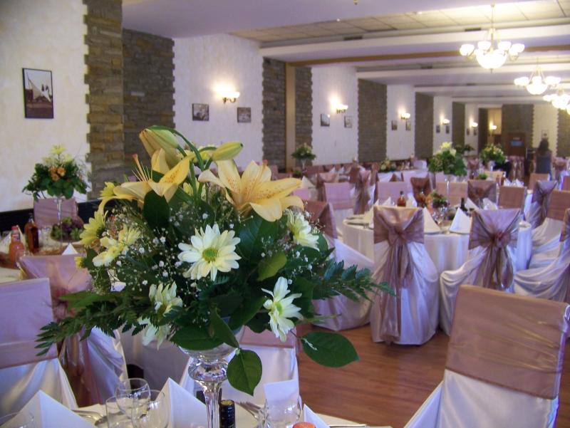 Aranjamente Sali Nunti Aranjamente Florale Decoratiuni Sala